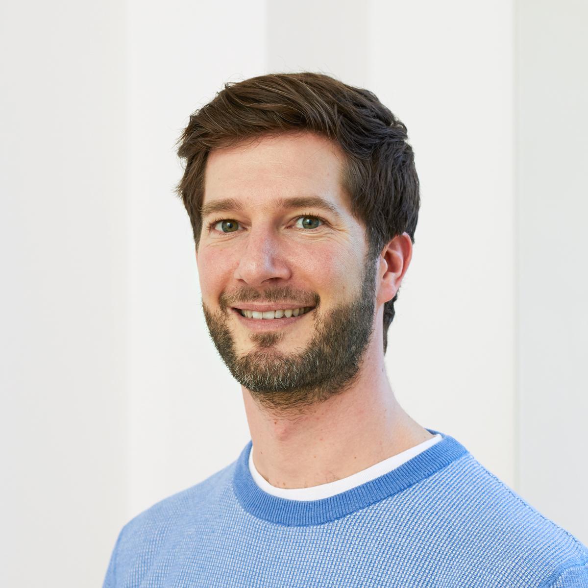 Dominik Greven
