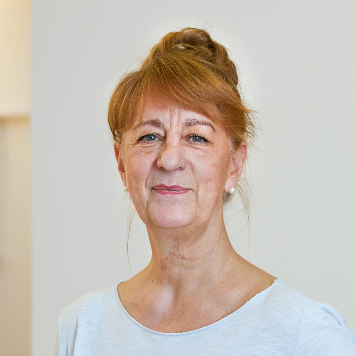 Ingrid Leipski