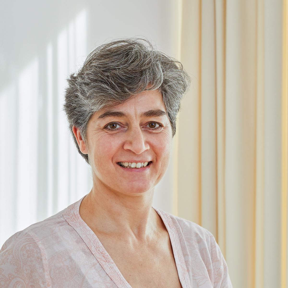 Wilma Kreissig